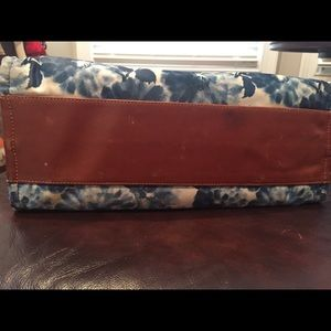 kate spade Bags - Kate Spade floral diaper bag